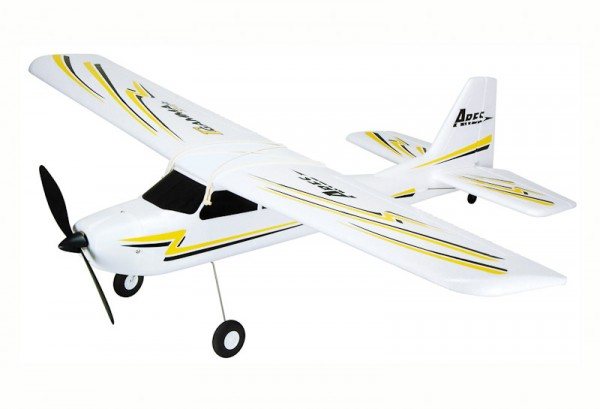 Ares Gamma 370 Pro Trainer PNP