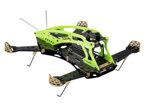 Scorpion Sky Strider 280 FPV Racecopter Kit