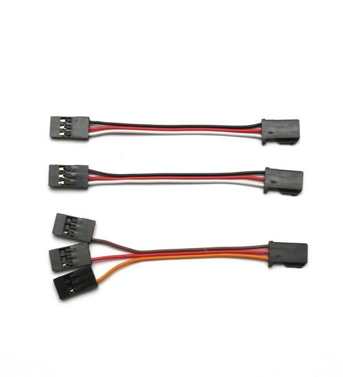 Dualsky FC430, Kabel Set