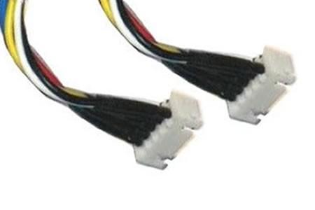 Dualsky 6PIN Balancer Stecker für 18,5V (5S)