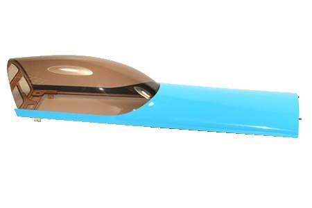 Kabinenhaube DUALSKY Extra 260 3D ARF (DE-Edition)