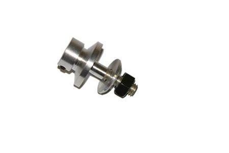 Dualsky Prop Adapter für 4,0mm Welle