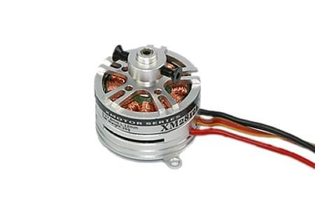 Dualsky BL XMotor 2812-27T RTR