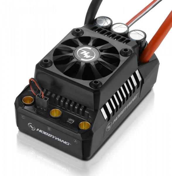 Ezrun Regler MAX5 V3 200A BEC 6A 3-8s WP für 1/5