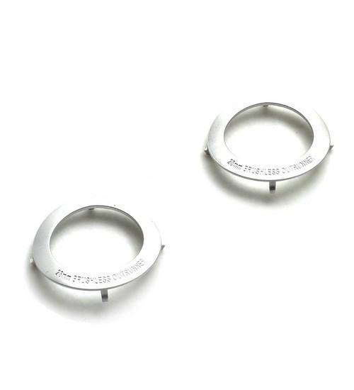 Dualsky H460-Arm Motoradapter Ring (2)