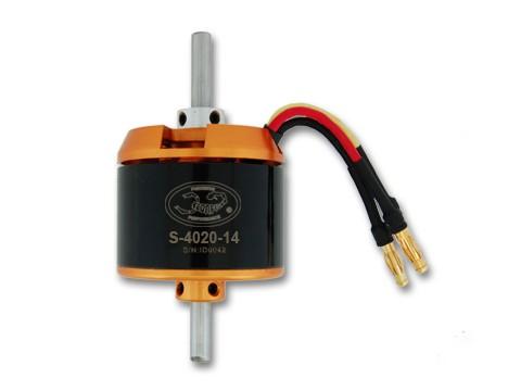 Scorpion S-4020 14-Turn 484KV