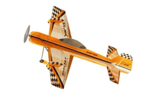 DUALSKY YAK-55 Pro Shockflyer