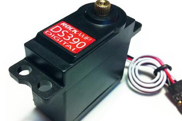 ROCKAMP DS390 42g Standard Digital Servo