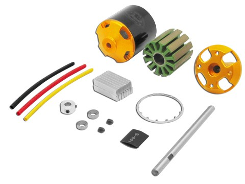SII-3014 Motor Kit