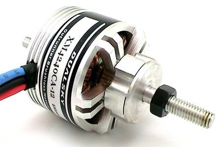 Dualsky BL XMotor 4240-14T