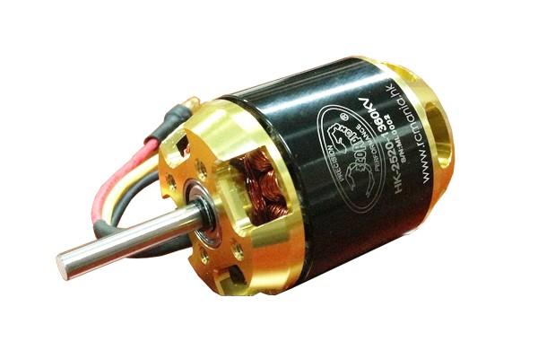 Scorpion HK 2520 1360KV