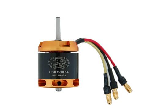 Scorpion HK-2213 14-Turn 3585Kv