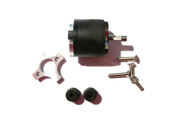 Dualsky Planetengetriebe PGB28-3.1