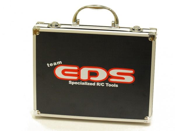 EDS Aluminiumkoffer für EDS Werkzeug