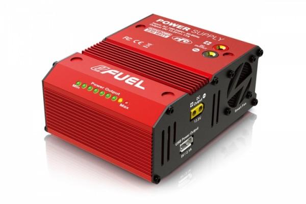 SkyRC Netzteil eFuel 230W 17A 13.8 Volt