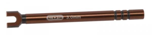EDS Gabelschlüssel 3mm