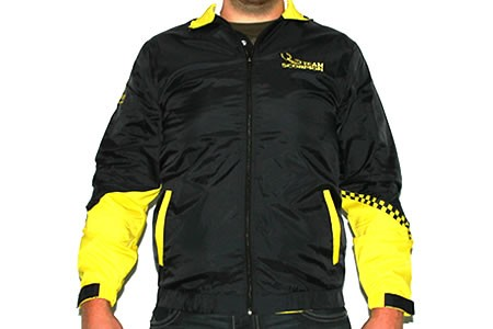Scorpion Windjacke 2010 Men L