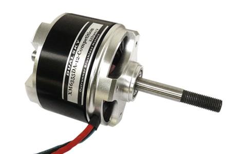 Dualsky BL XMotor 6355DA-12