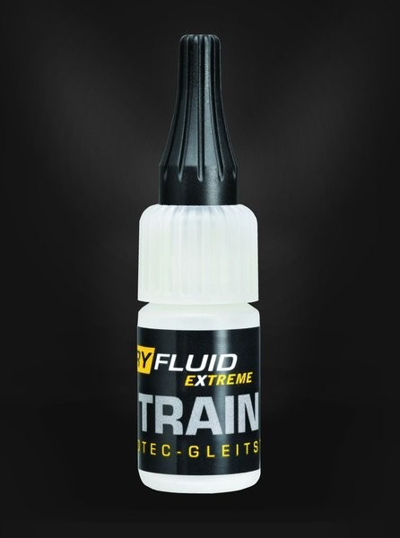 DryFluid TRAIN 10 ml