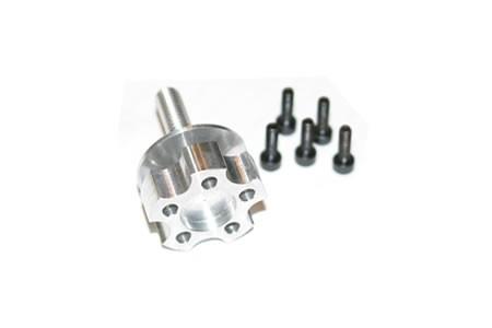 Dualsky Reverse Prop Adapter für XM50er Motoren