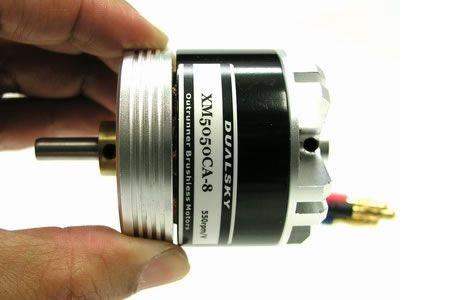 Dualsky BL XMotor 5050-6T