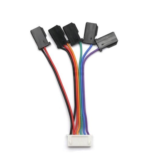 Dualsky H460-Kabel Set