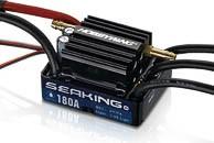 Seaking Bootsregler 180A BEC 5A 2-6s V3