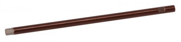 EDS Wechselklingen für Innensechskant Schlüssel 4.0 x 120mm