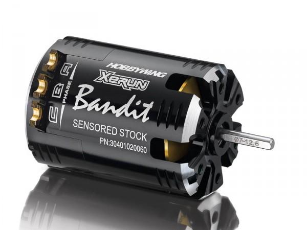 Xerun Brushless Motor Bandit 3000kV 13,5T Sensored für 1/10