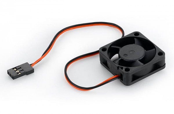Tuning Lüfter für Ezrun SC8/SC10 30x30x10mm