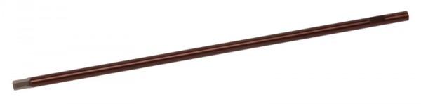 EDS Wechselklingen für Innensechskant Schlüssel 2.5 x 120mm