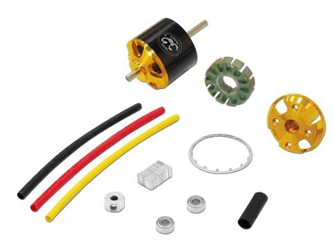Scorpion Motor SII 2215 Motor Kit