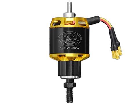 Scorpion SII-4025 330KV