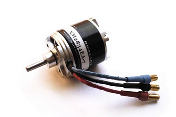 Dualsky BL XMotor 2834-9