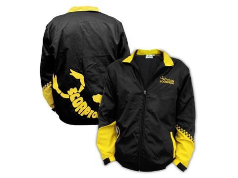 Scorpion Flying Jacket (Yellow-XS)