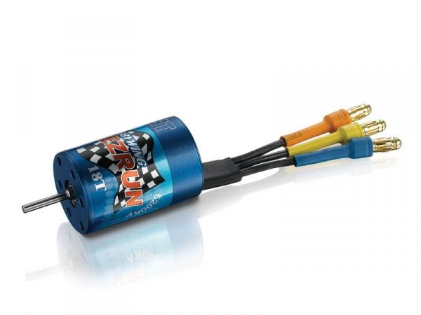 Ezrun Brushless Motor 2030 5200kV 18T Sensorless für 1/18