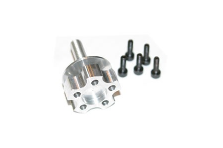 Dualsky Reverse Prop Adapter für XM42er Motoren