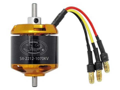 Scorpion SII-2212-1070KV (V2)