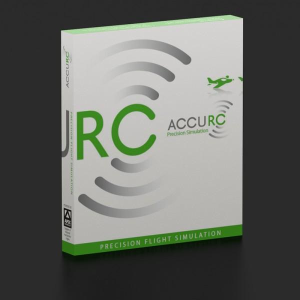 AccuRC Flugsimulator