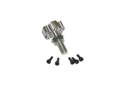 Dualsky Reverse Prop Adapter für XM35er Motoren