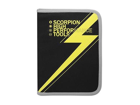 Scorpion Performance Tool Bag (16)
