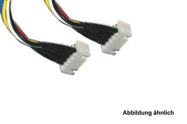 Dualsky 7PIN Balancer Stecker für 22,2V (6S)