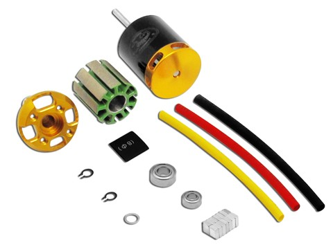 HKII-2221 Motor Kit