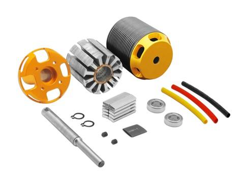 HKIII-4025 Motor Kit