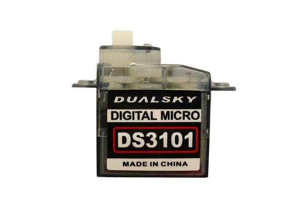 Dualsky Digital DS3101 3,7g Micro Servo