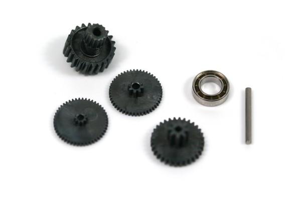 Rockamp DS350 Ersatzgetriebe Carbonit