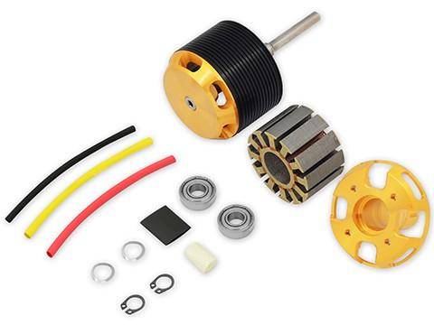 HKII-4225 12N10P Motor Kit