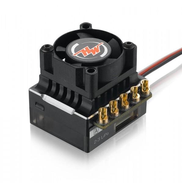 Xerun Brushless Regler 45A BEC 2A 2-3s Juststock Spec 1/10
