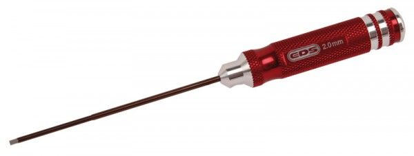 EDS Innensechskant Schlüssel 2.0 x 120mm