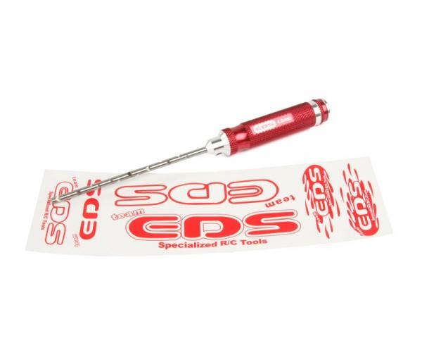 EDS Reibahle 4.0 x 120mm